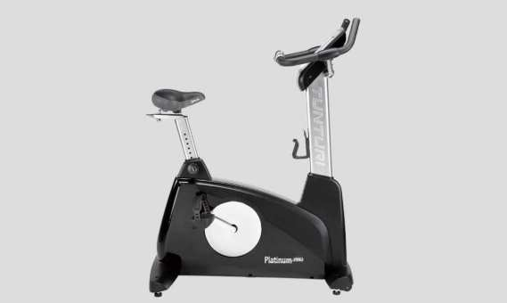 Велотренажер Tunturi PLATINUM PRO UPRIGHT BIKE